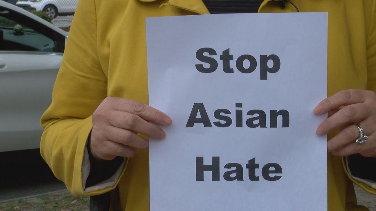 www.kait8.com: Arkansas women speak out against hate involving Asian Americans