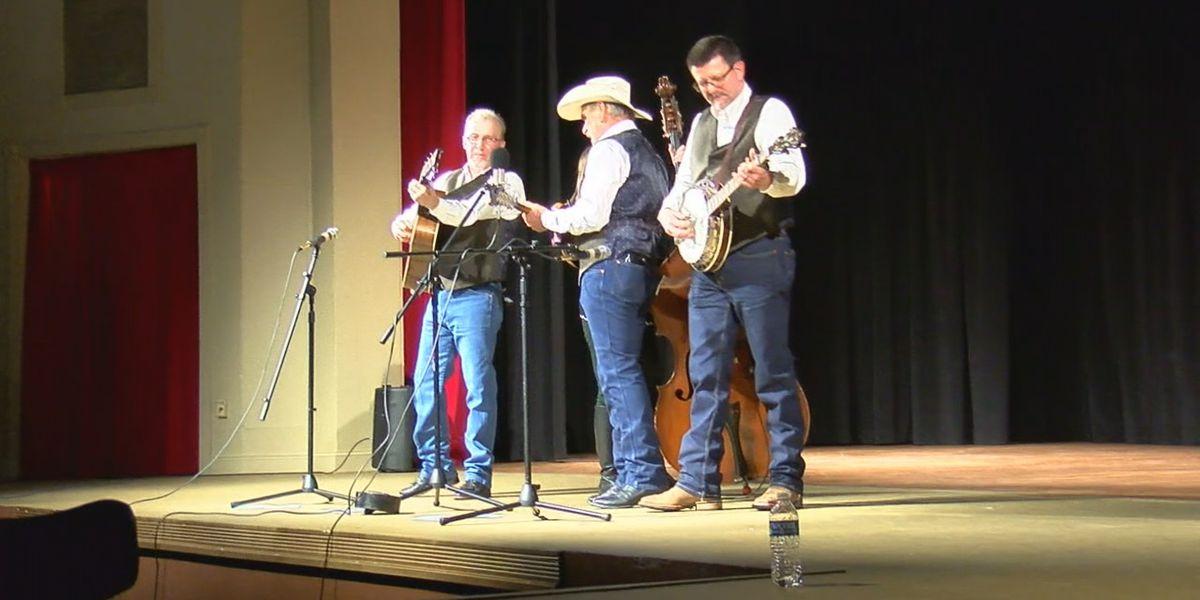 Bluegrass concert benefits UCP