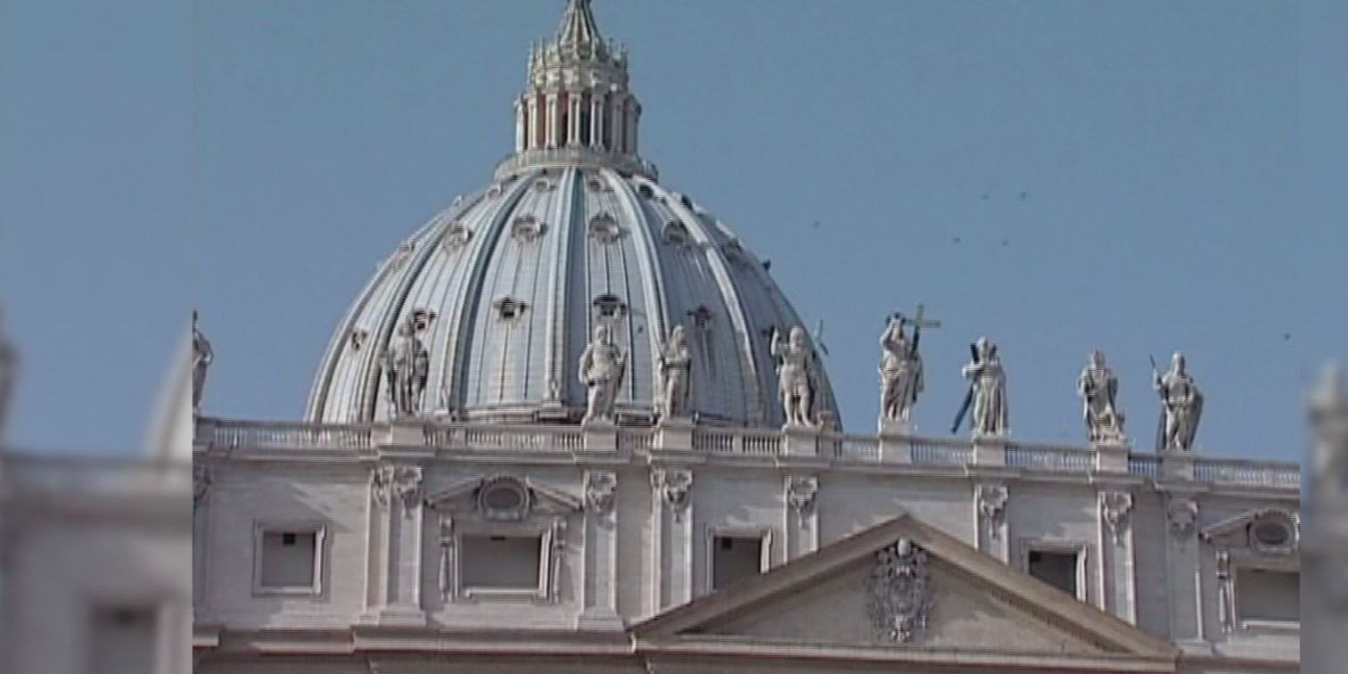 Vatican admits secret rules for priests who have kids, report says