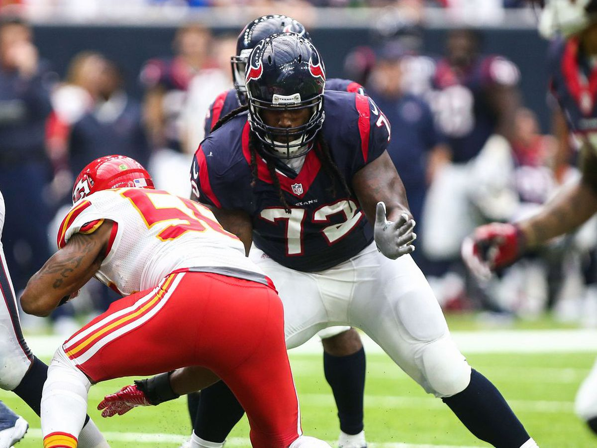 Derek Newton continues comeback story by signing with Saints