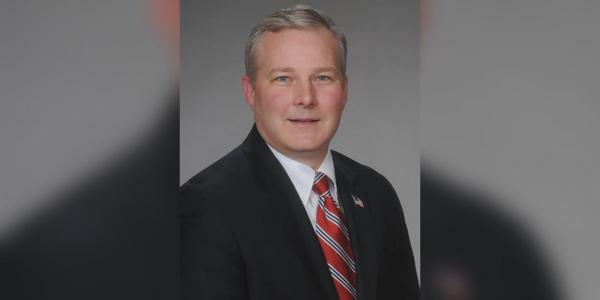 Lt. Gov. Griffin receives endorsement from former Pres. Trump in AG race