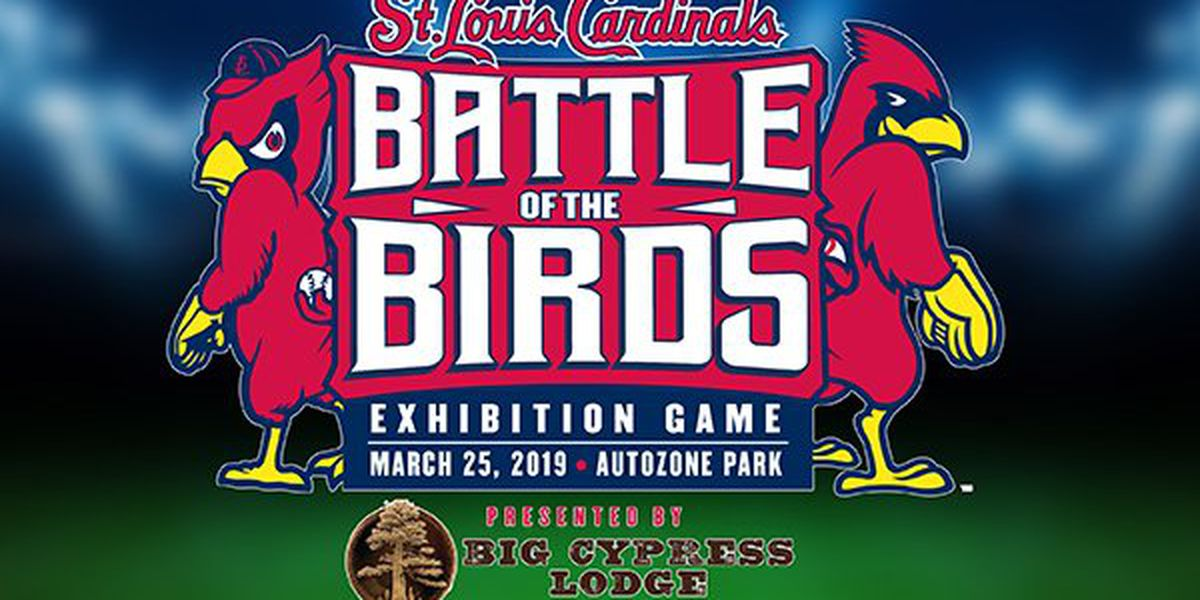 Wainwright and Wacha will start in Monday's Battle of the Birds