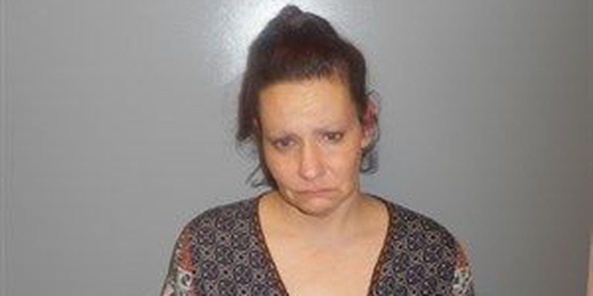 Jonesboro woman arrested for credit card theft