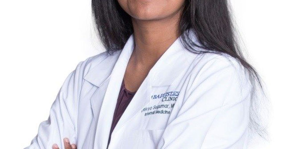 Internal medicine specialist joins NEA Baptist