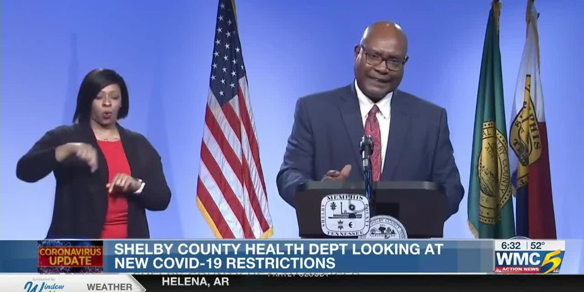 Shelby Co. Health Dept. looking at new COVID-19 restrictions