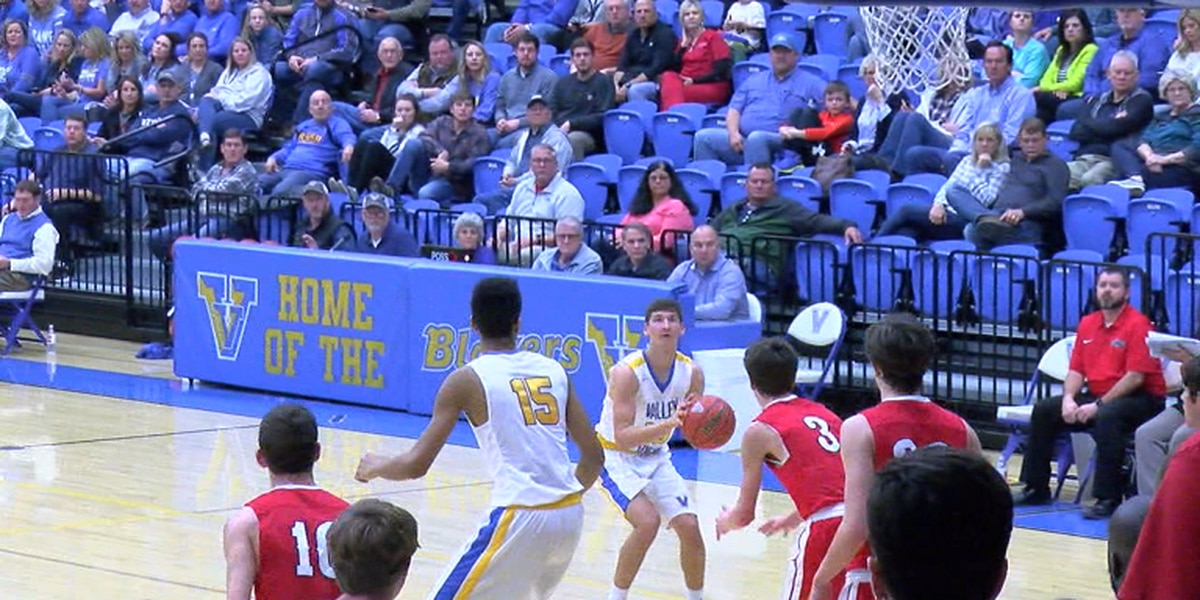 Tuesday HS hoops roundup (2/5)