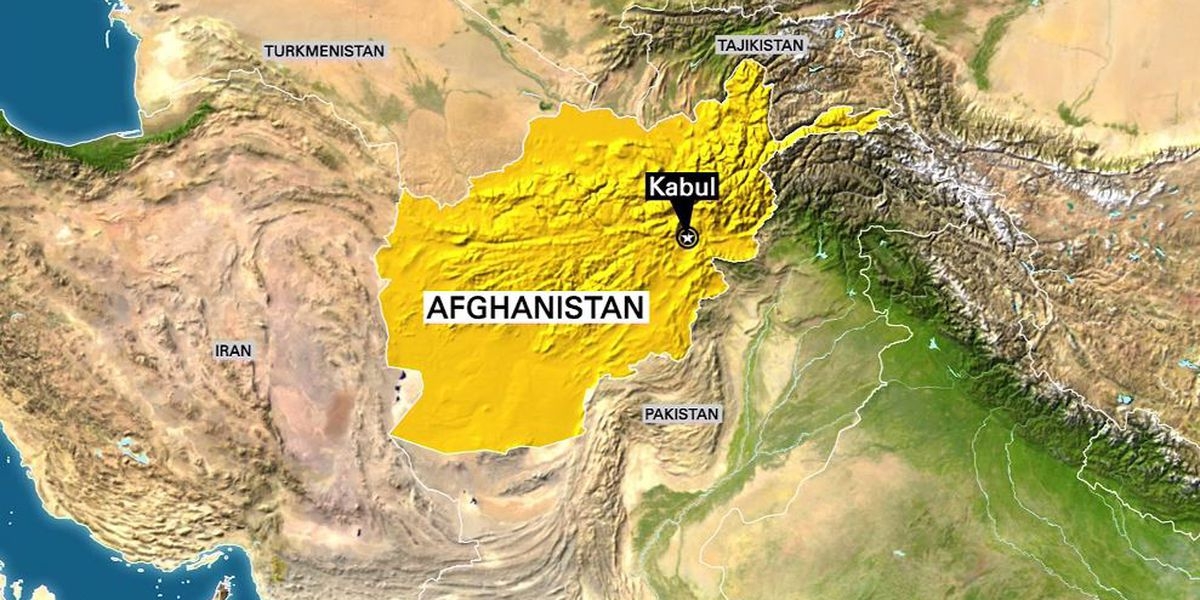 US says 2 soldiers killed, 6 wounded in Afghanistan attack