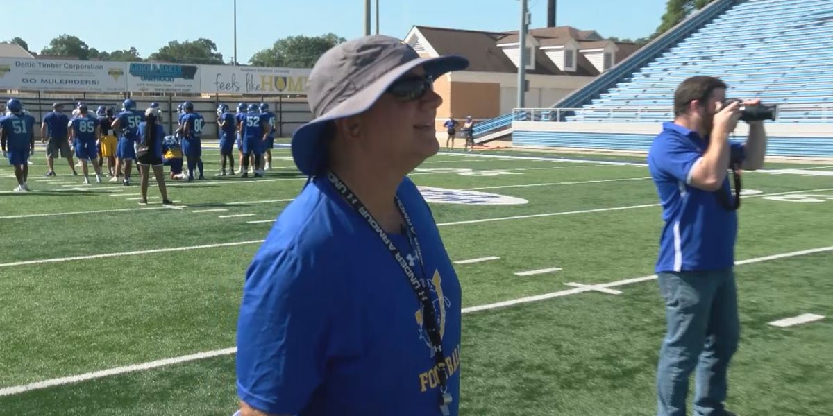 Former Newport coach Bill Keopple retires from Southern Arkansas
