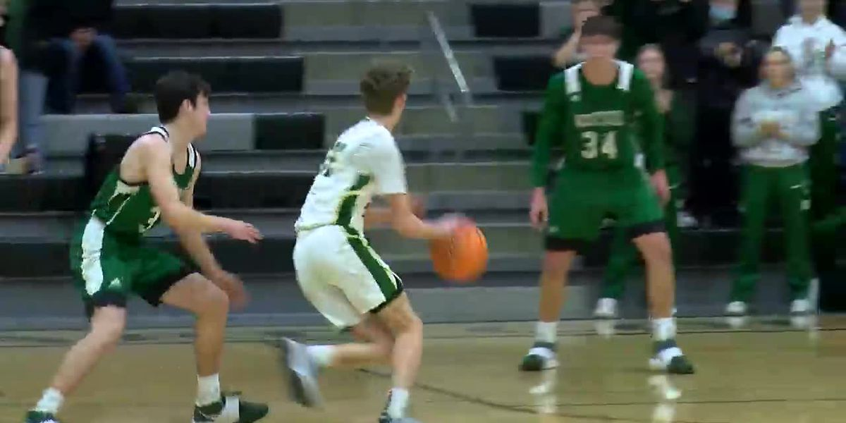 Fast Break Friday Night: Ridgefield Christian falls to West Side Greers Ferry in 1A 2 semifinals