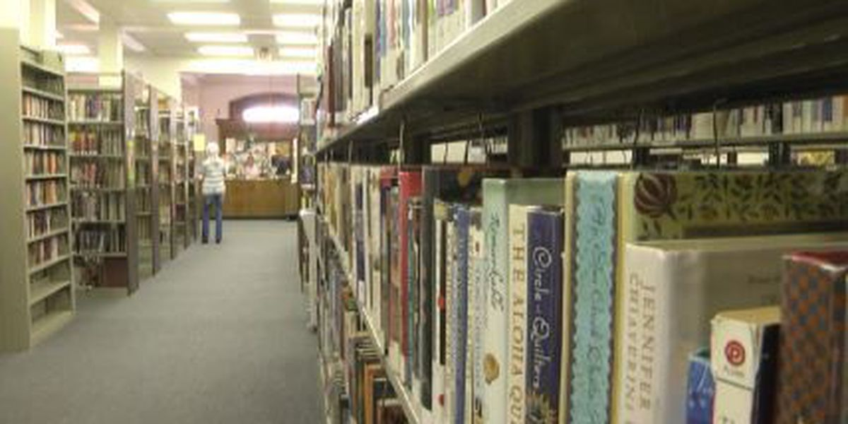 Independence County library could have a new home