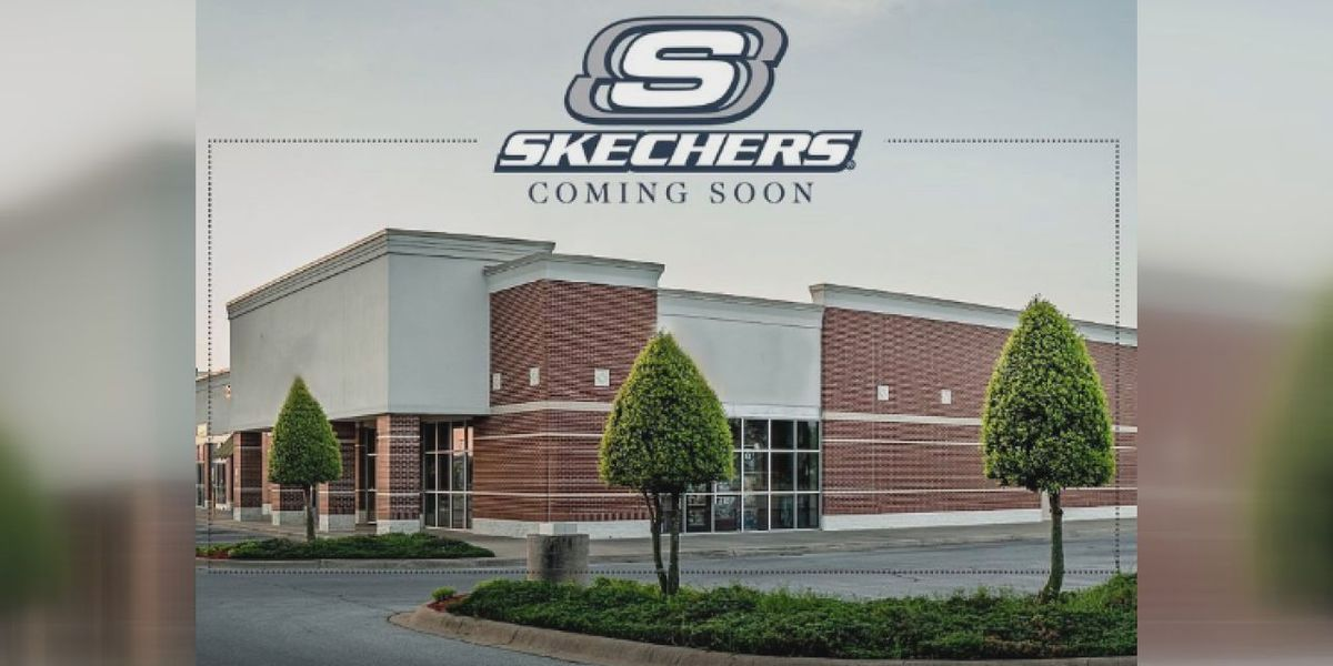 Skechers heading to Jonesboro