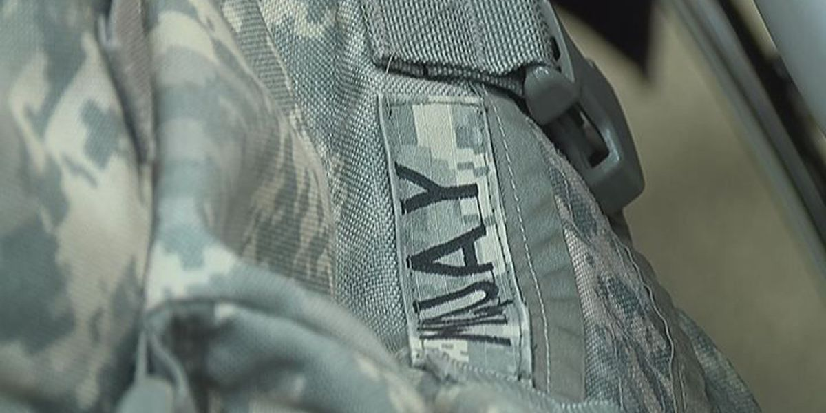 Local veteran hopes new bill prevents veteran suicides