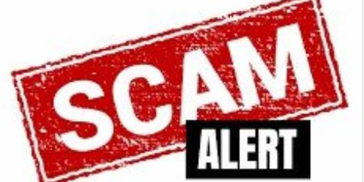 Sheriff: Scammers posing as electric company calling customers