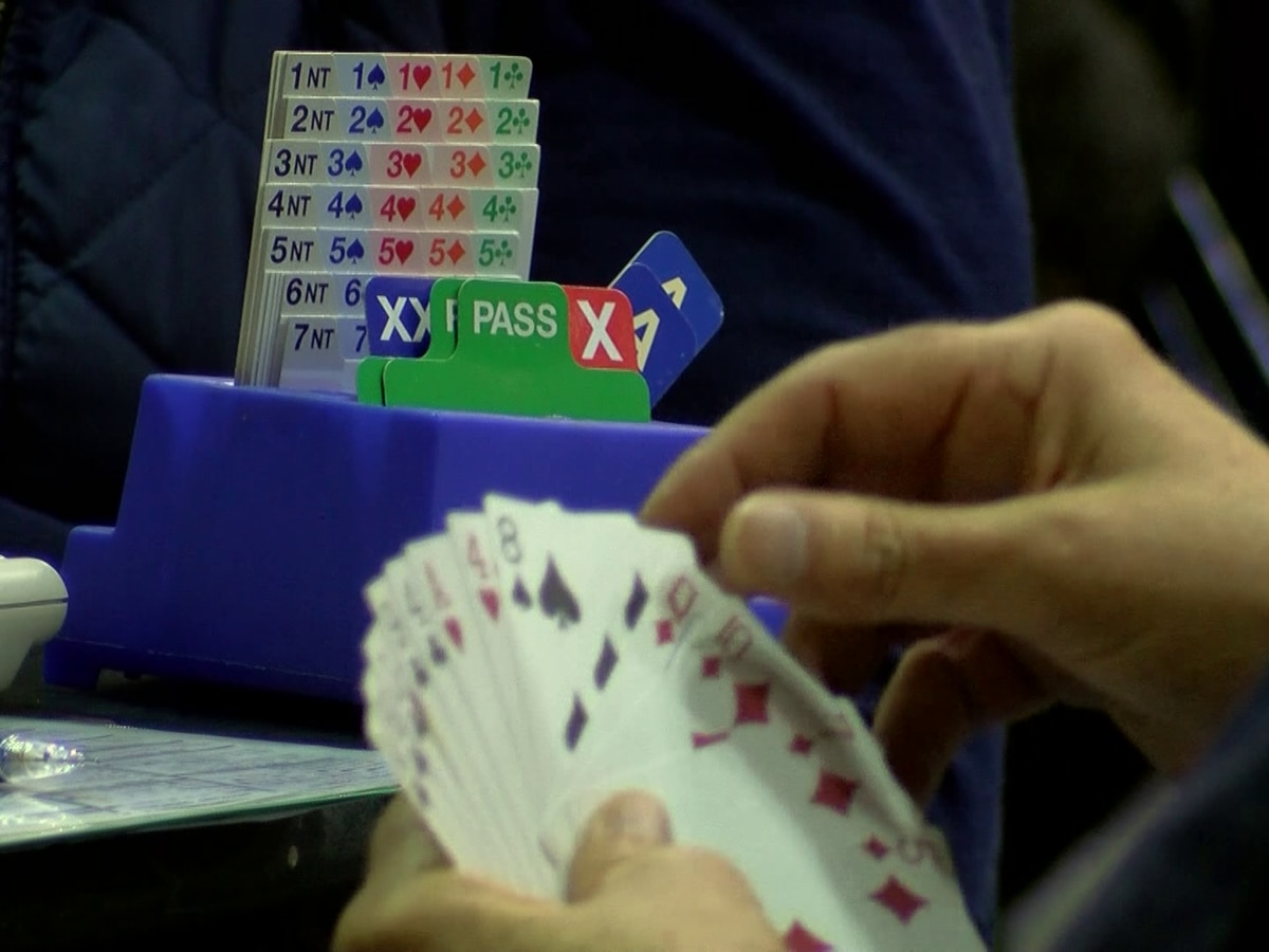 Thousands flock to downtown Memphis for North American Bridge Championships