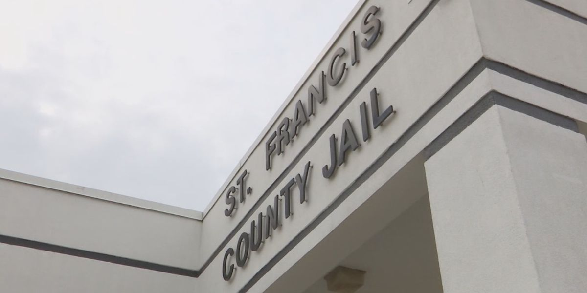 St. Francis County looking to build new jail