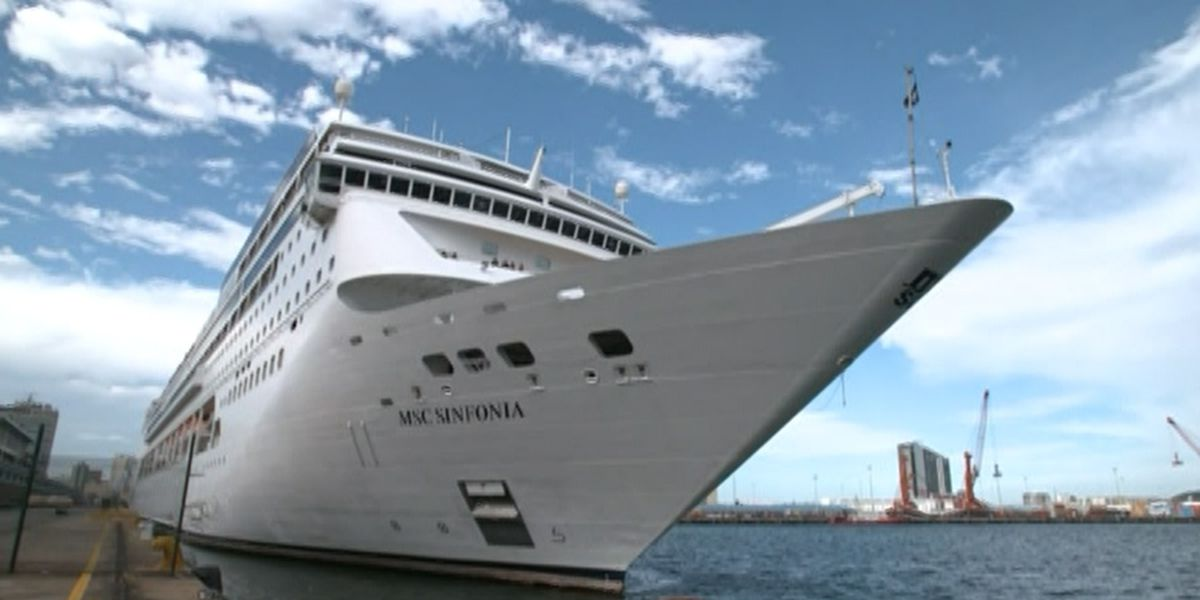 Report: Cruises could resume sailing in mid-July