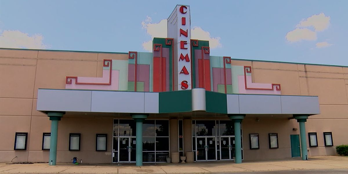 Paragould theatre set to reopen following long closure