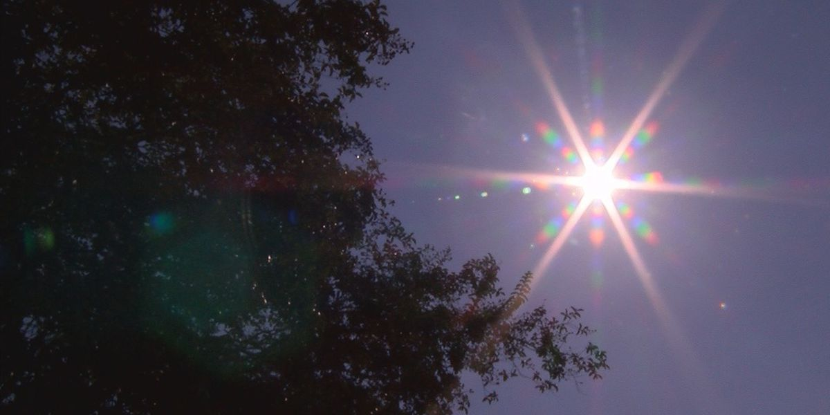 Dreadful heat, humidity to invade South as misery continues
