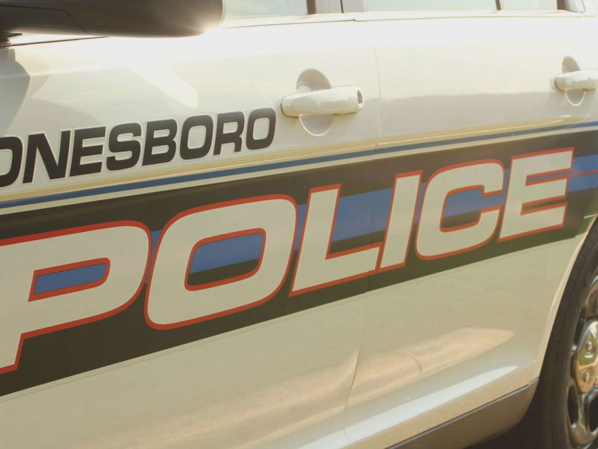 Jonesboro police investigate series of break-ins at new houses