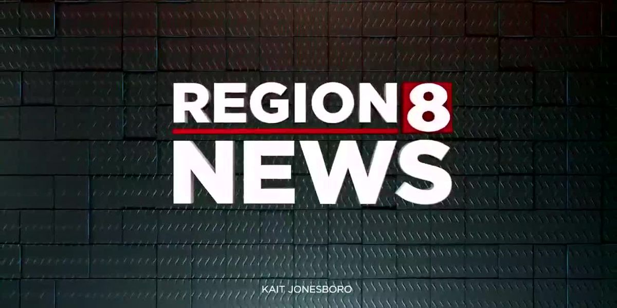 Region 8 News at 5