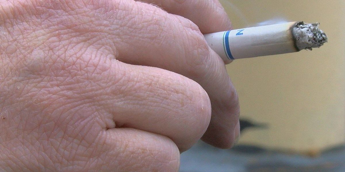 Great American Smokeout encourages smokers to quit for one day
