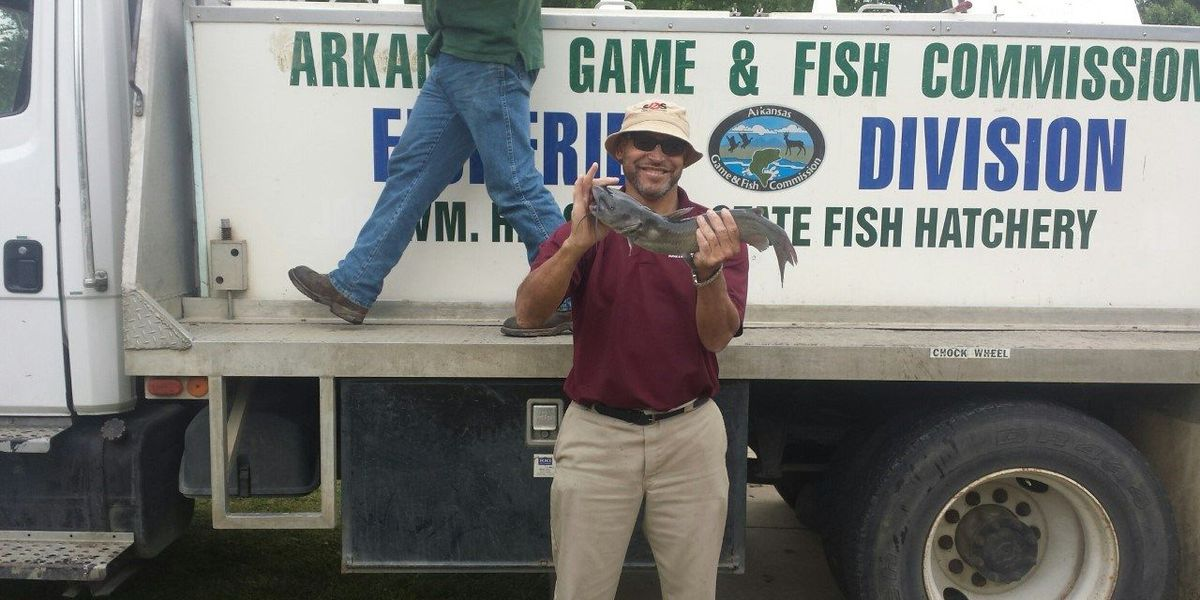 Sponsors needed for 4th annual fishing rodeo derby
