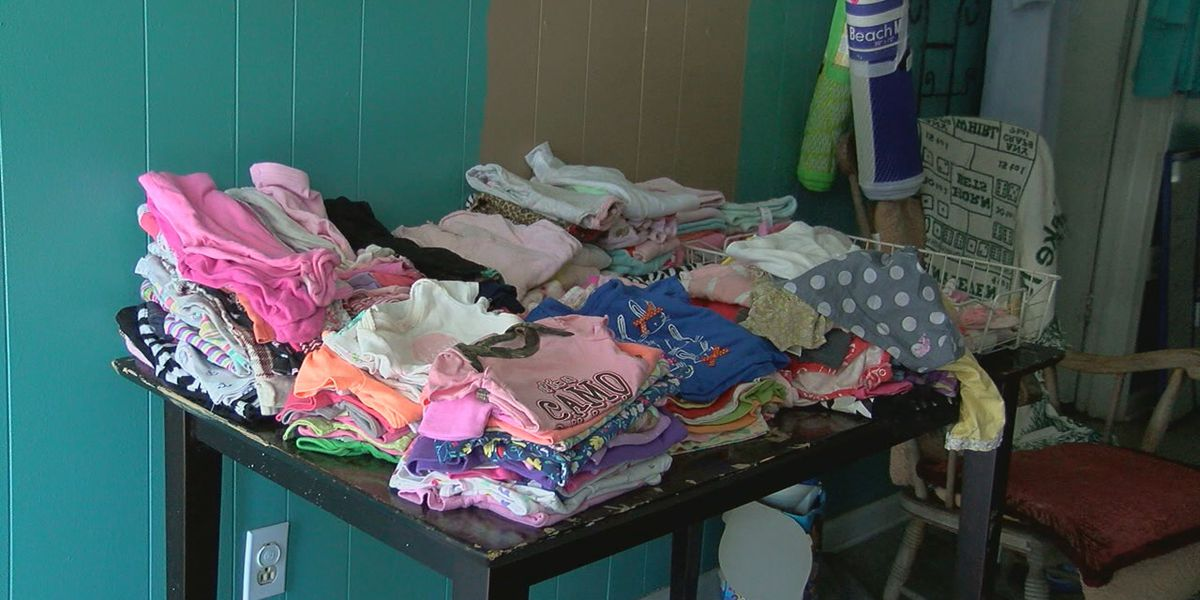 Foster Closet needs donations for kids in need