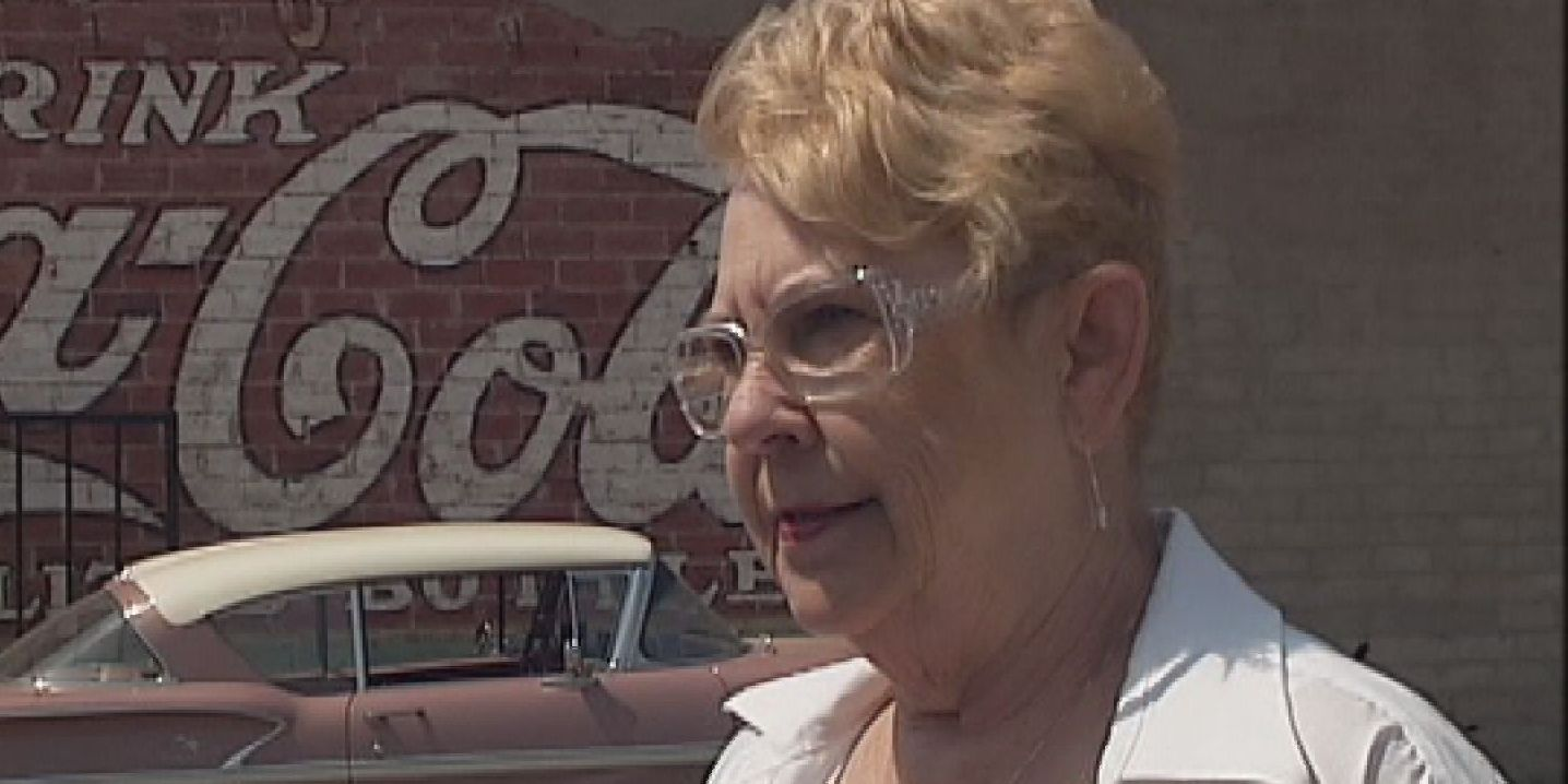 Peggy Sue dies at age 78
