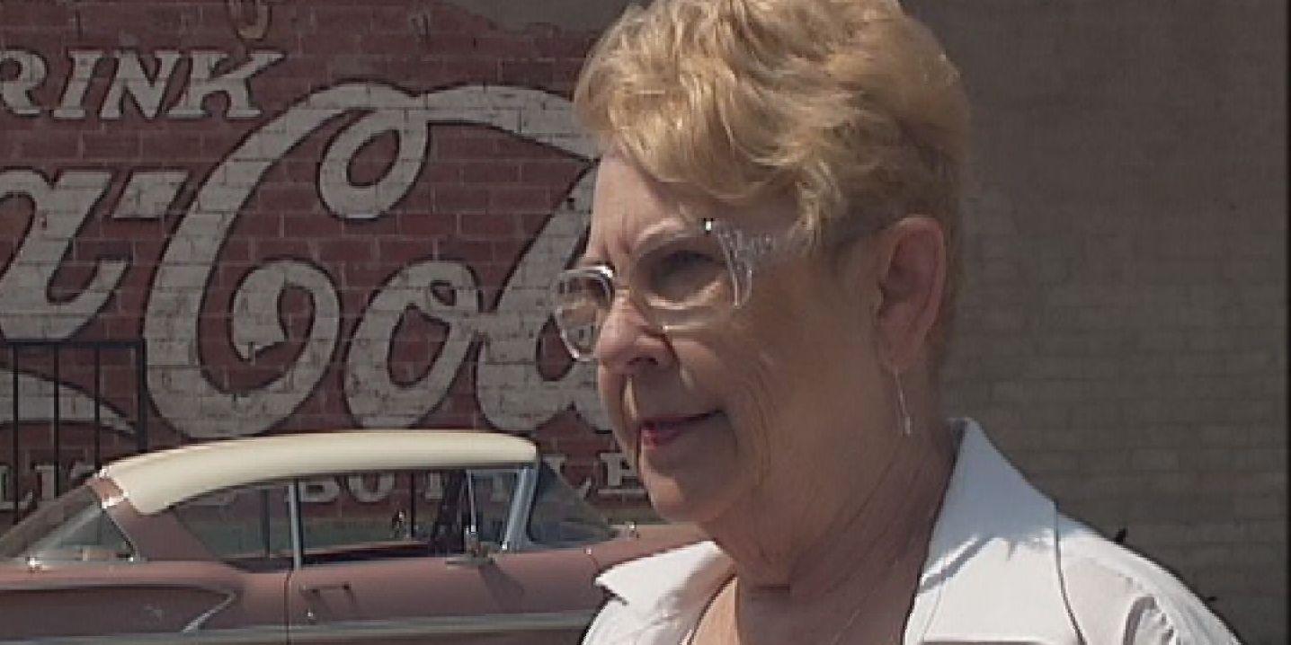 Peggy Sue dies at age 78