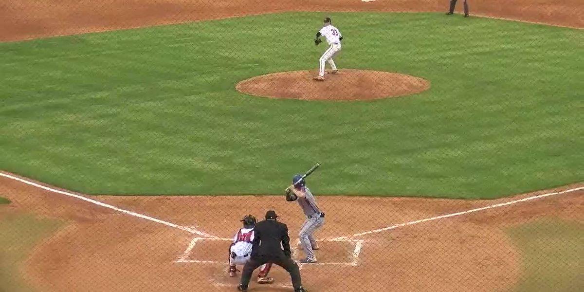 Arkansas State baseball falls to UT Arlington in series opener
