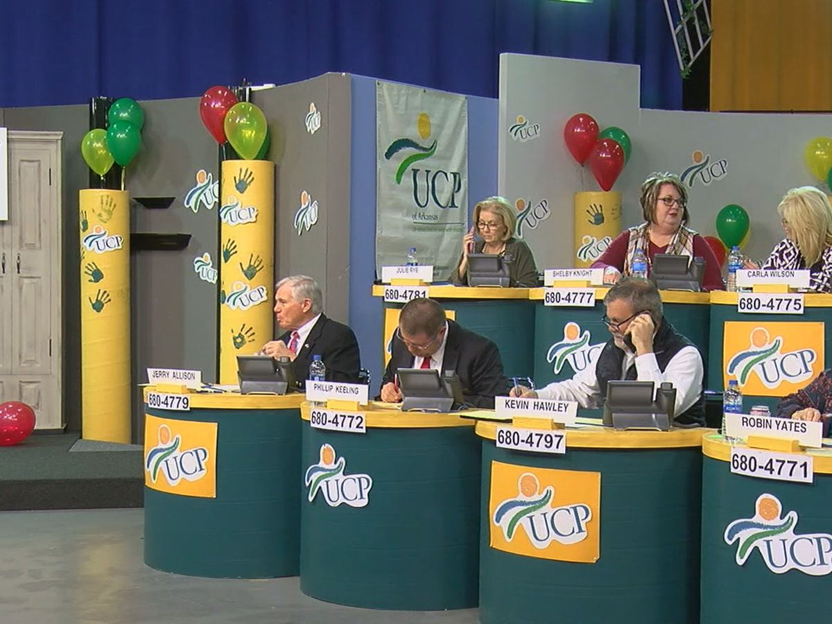 Over $87,000 raised so far from 2020 UCP Telethon