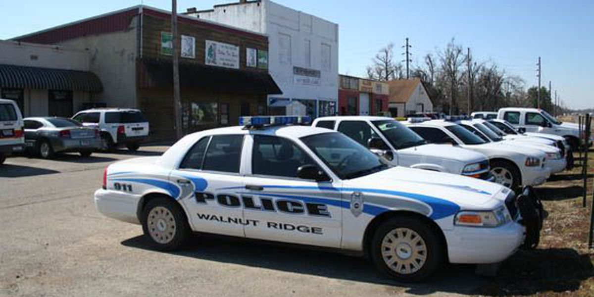 Police: Walnut Ridge kidnapping made up by victim