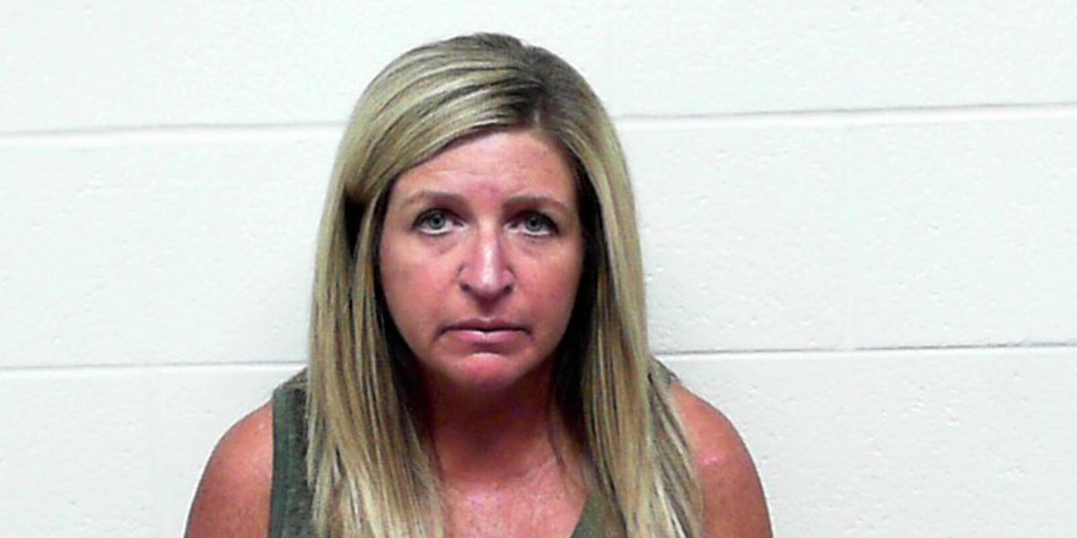 Teacher accused of statutory rape involving a former student