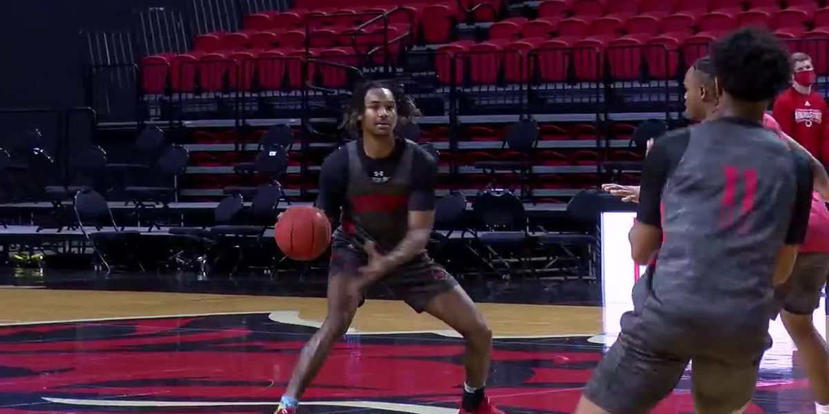 Arkansas State men's basketball works out Tuesday, prepares for 5 game homestand