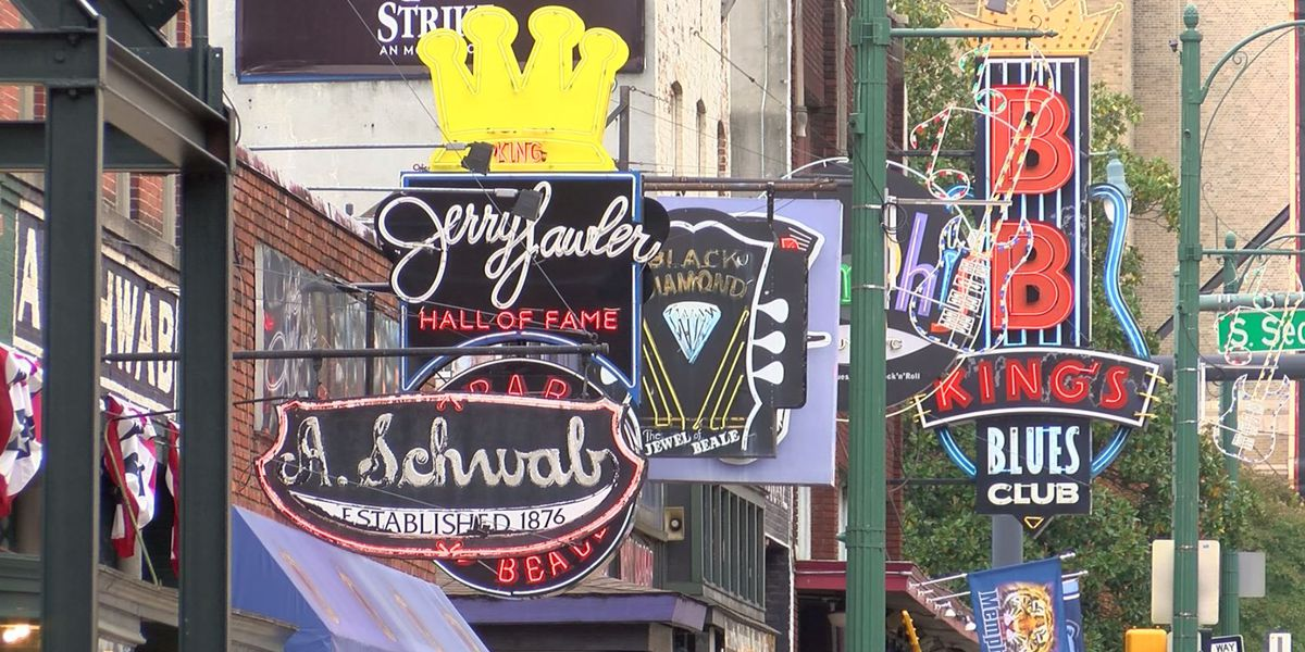 Beale Street businesses boasting GameDay specials