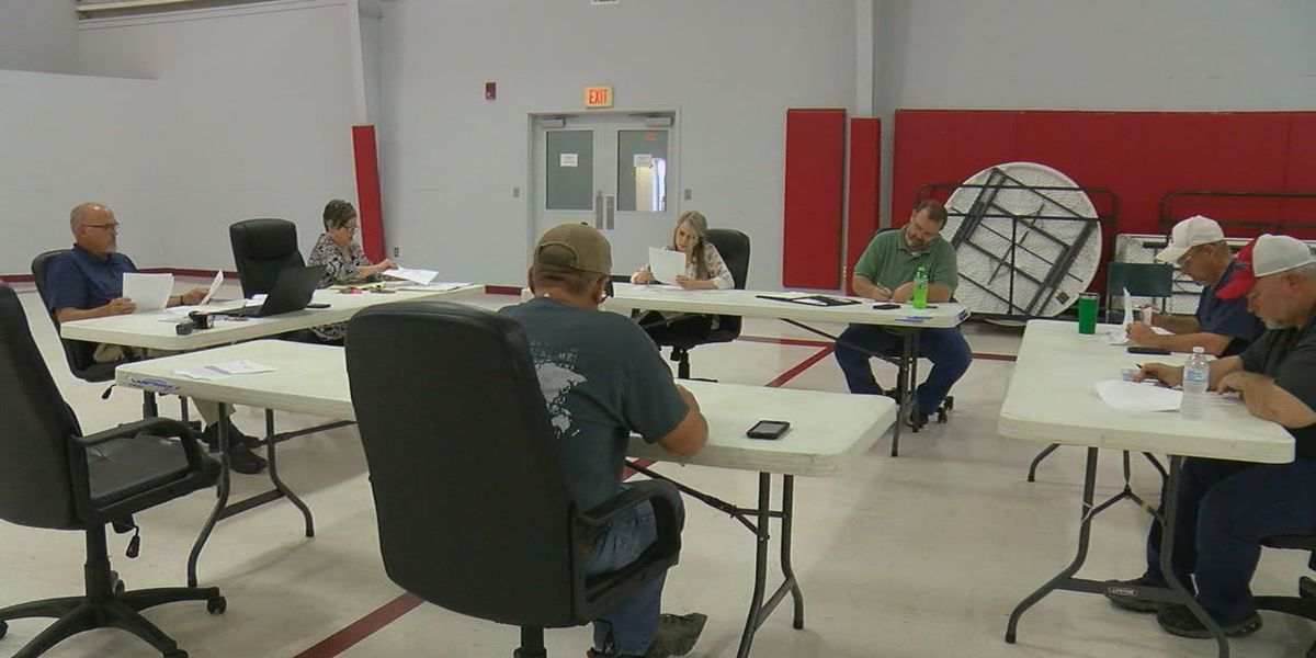 Marmaduke officials discuss animal kennel, city curfew