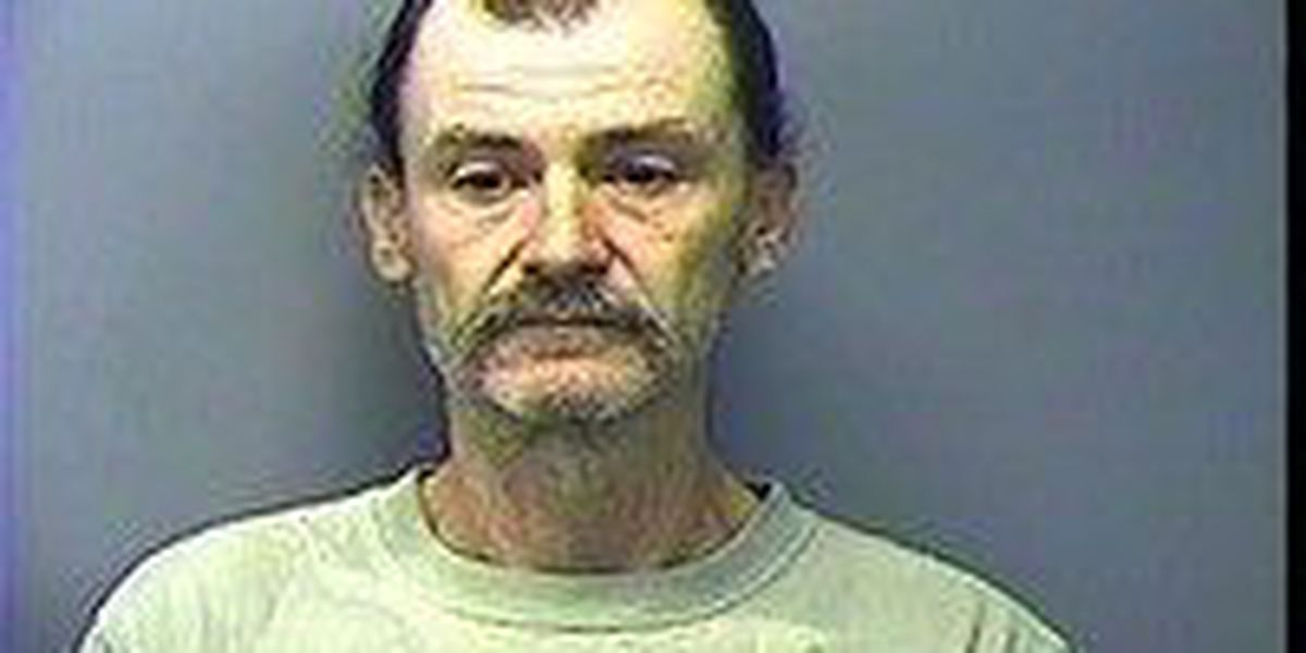 Man jailed for 118th time highlights overcrowding issues