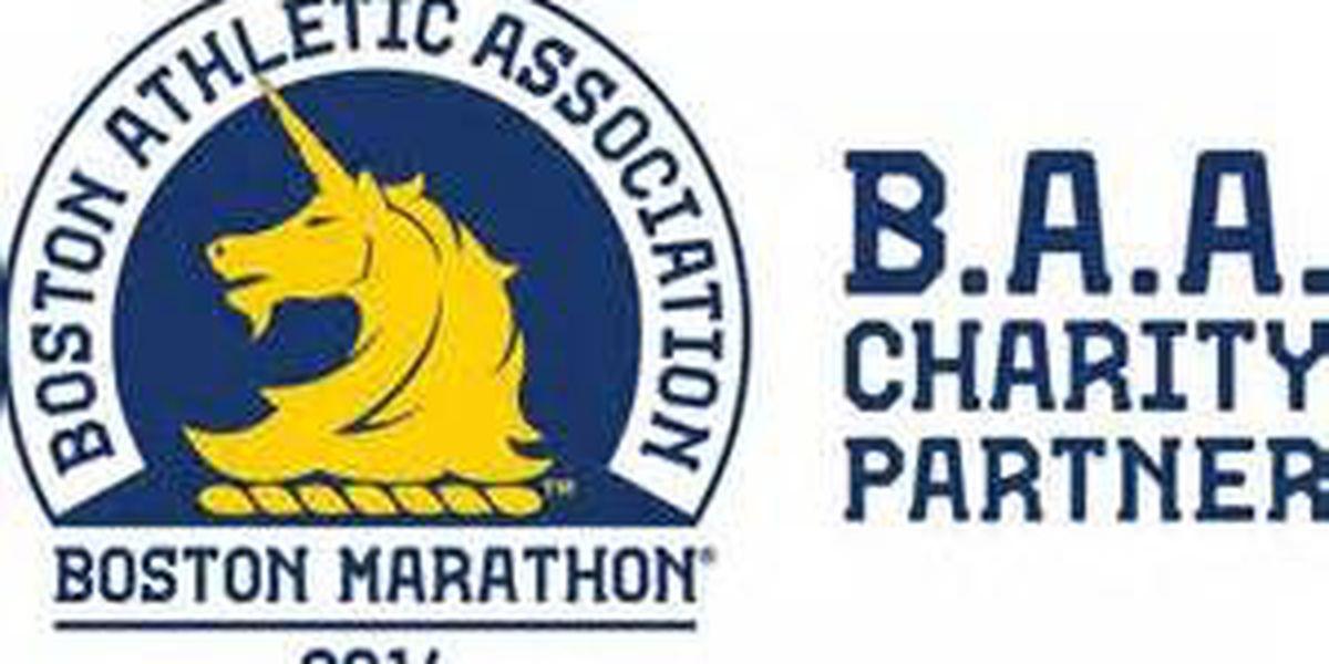 Local Boston Marathon Results