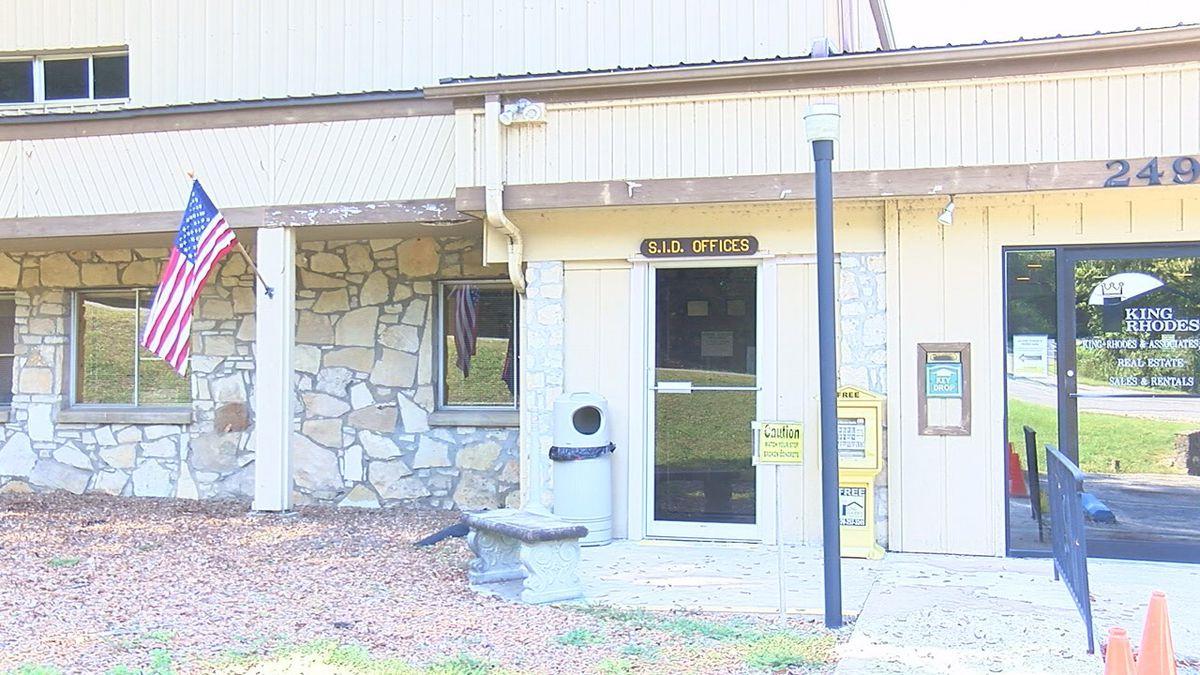 Cherokee Village Fights Tabled Sid Bills