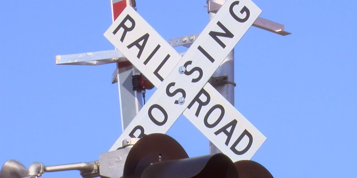 Police, railroad company addressed safety concern almost immediately