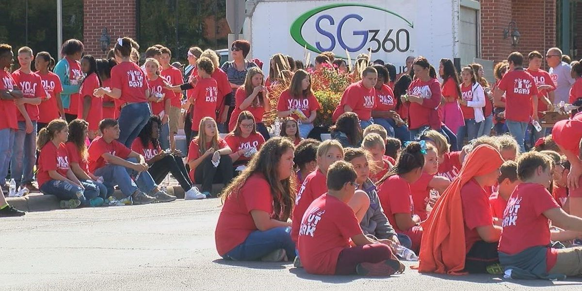 More than 1,000 students expected to march in Jonesboro
