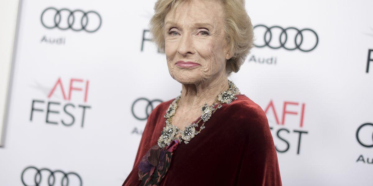 Acting legend Cloris Leachman dies at age 94