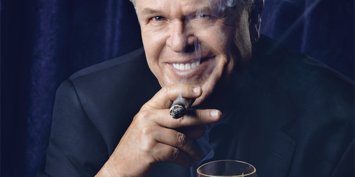 Comedian Ron White coming to the Convo