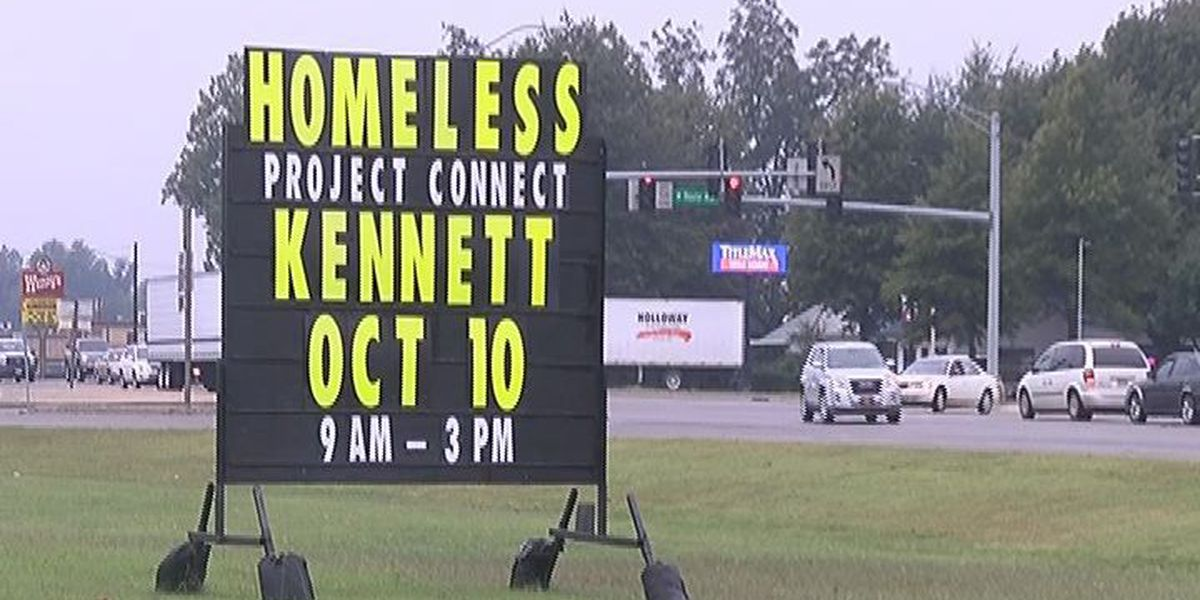SEMO-based project helps the homeless