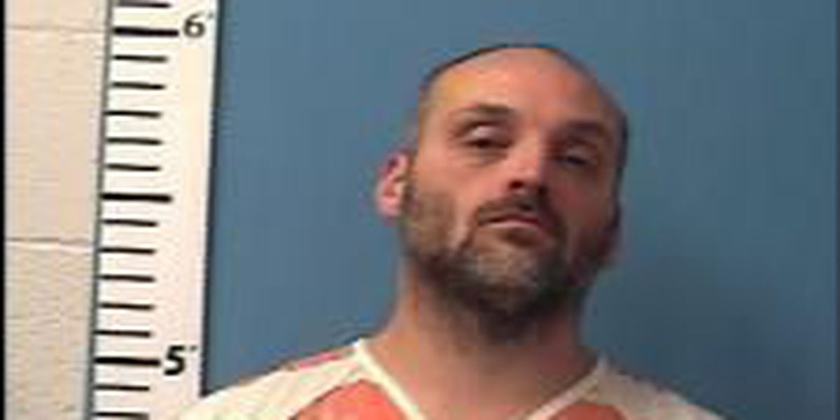 High speed chase lands two in Randolph County jail