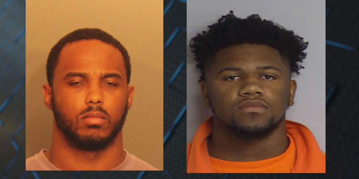 2 Georgia Southern football players arrested, suspended from team