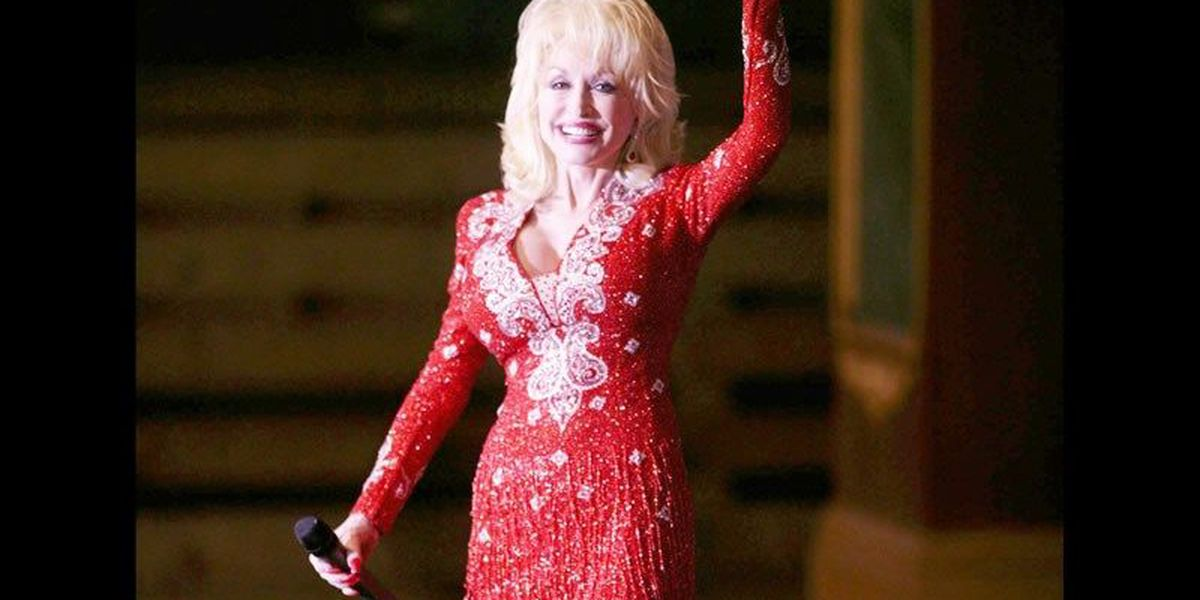 Dolly Parton's family life subject of planned TV movie on NBC