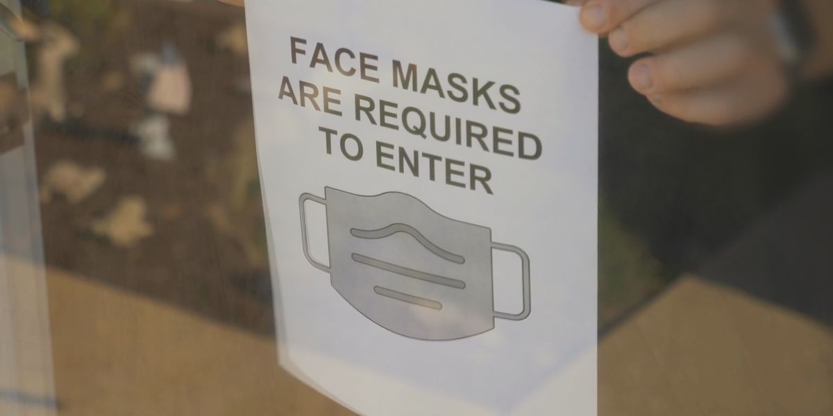 Mo. teachers call for mask mandate