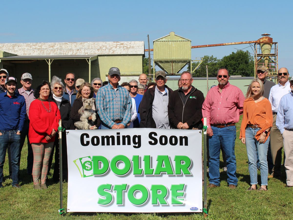Dollar Store coming to Bootheel town