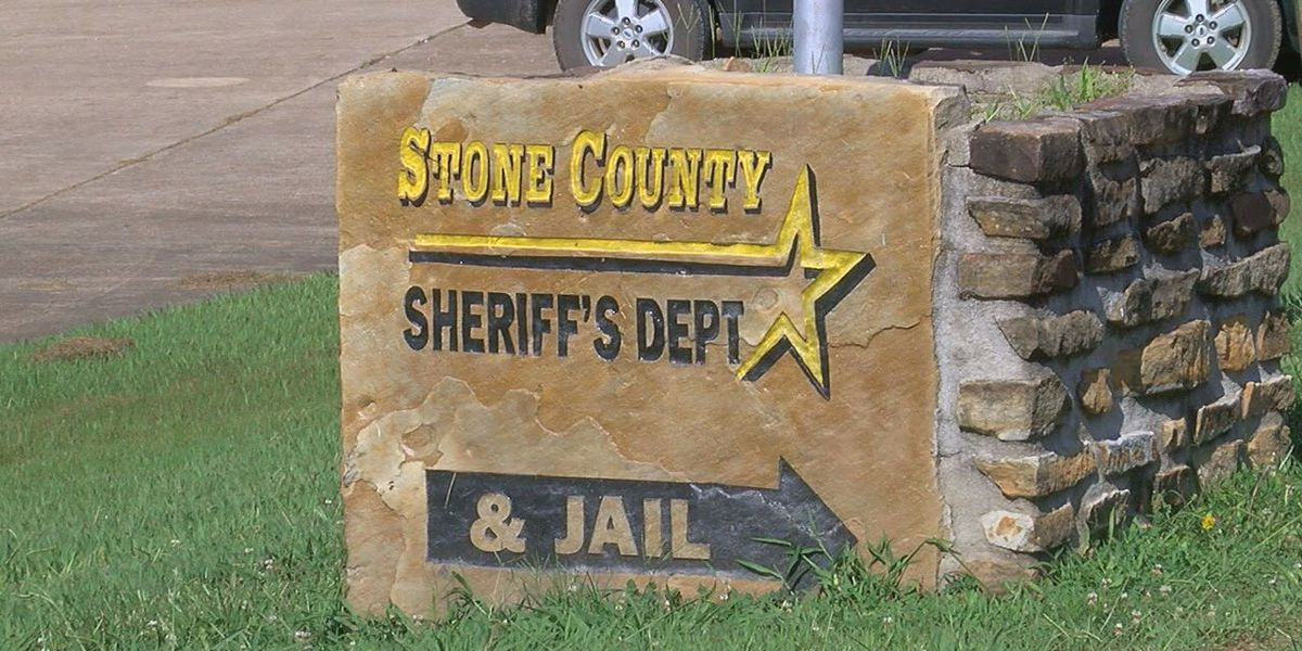 Stone County sheriff reflects on career with Sgt. Stephen